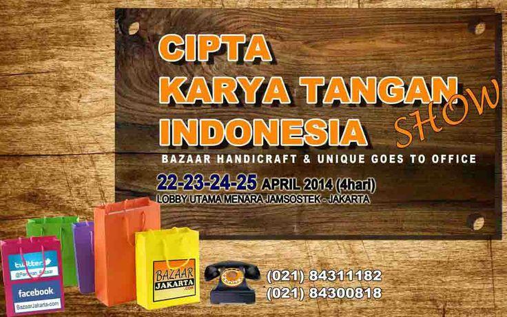 Get Closer to Our Bazaar/Pameran at Menara Jamsostek, 22-25 April. info: 081219227597+2A7BBC3D pic.twitter.com/xNJxURFXrf