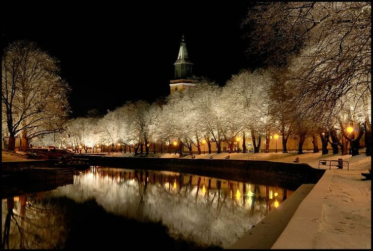 Turku 20.11.2008 by eswendel on deviantART