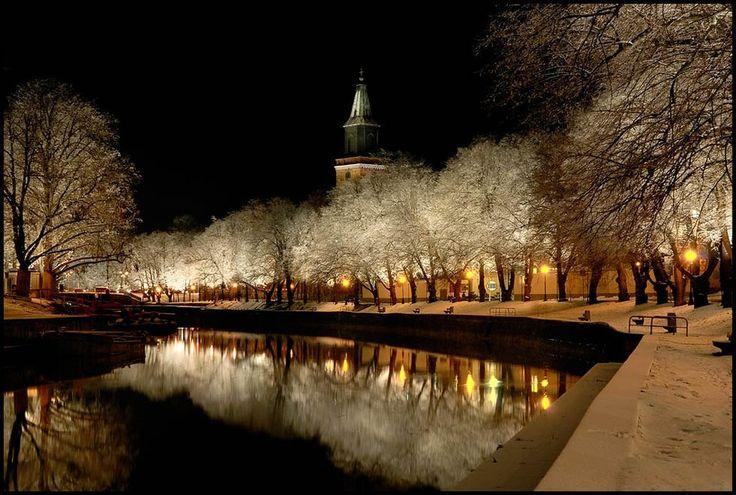 Turku 20.11.2008 by eswendel on deviantART