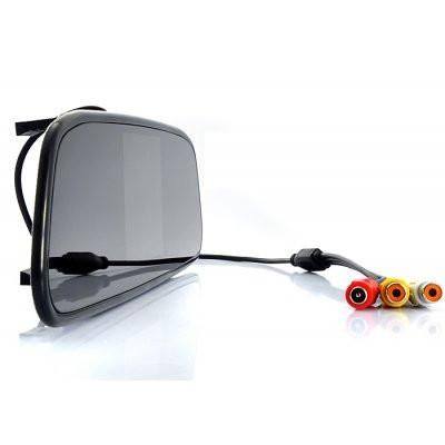 Vendor: Free Shipping Type: Car Reverse Cameras Price: 109.99 Complete Car Reversing Kit - Rear View Camera + Parking Sensor + Rear View Mirror Complete Car Reversing Kit - Rearview Camera + Parking Sensor + Rearview Mirror. Perfect for backing into tight spots or moving in reverse when visibility is limited - it's like having a few extra eyes! This well-designed system comes complete with a high quality 3.5 inch TFT screen and wide angle camera,