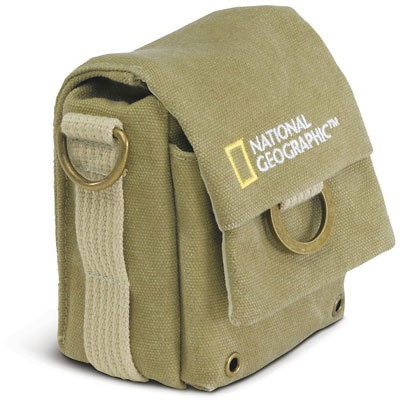 National Geographic Earth Explorer Medium Camera Pouch for LC-A £30