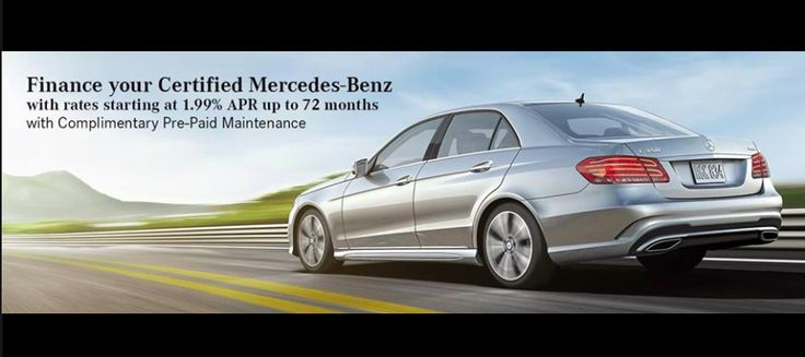 Complimentary pre-paid maintenance. Yup, you read that right. Plus, an APR as low as 1.99% with the purchase of a Certified Pre-Owned Mercedes-Benz. Visit www.ztmotorsfwb.com to explore our inventory. #CertifiedPreOwned #CPO #CarShopping #ZTMotorsDeals #MBFWB