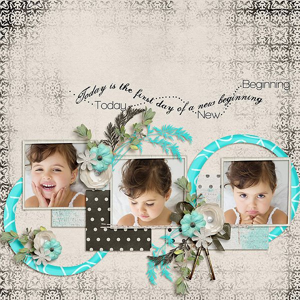 New Beginnings Templates by Christaly http://www.scrappybee.com/beehive/index.php?main_page=index&manufacturers_id=5 Utopia Freebie by Anna BV Designs