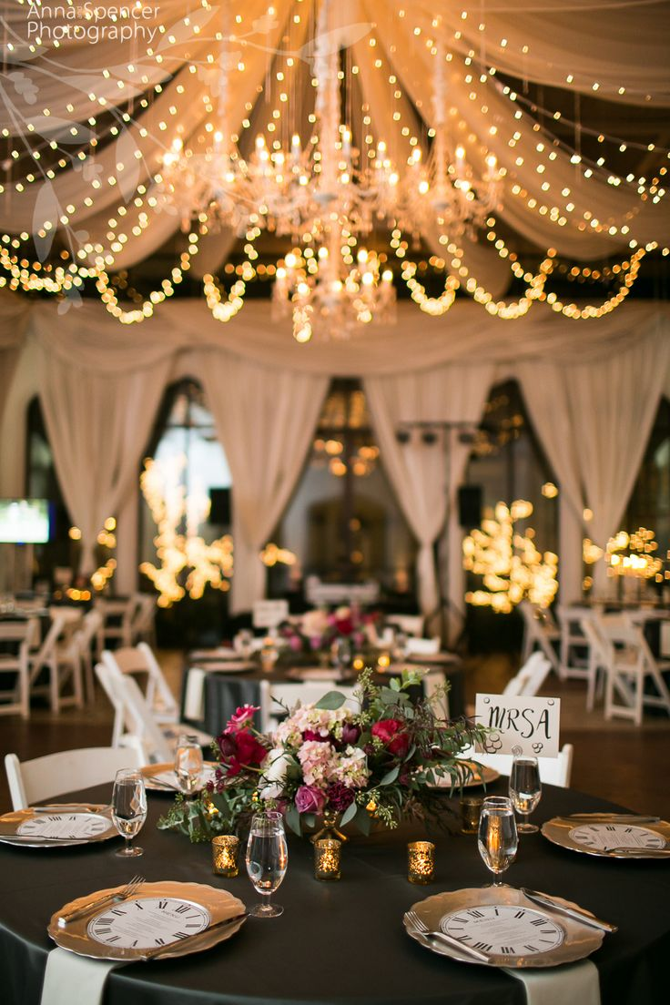 Best 25 ballroom wedding ideas on pinterest ballroom for Small wedding reception decorations