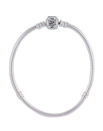 Buy Pandora Silver Bracelet Online - NetJewel