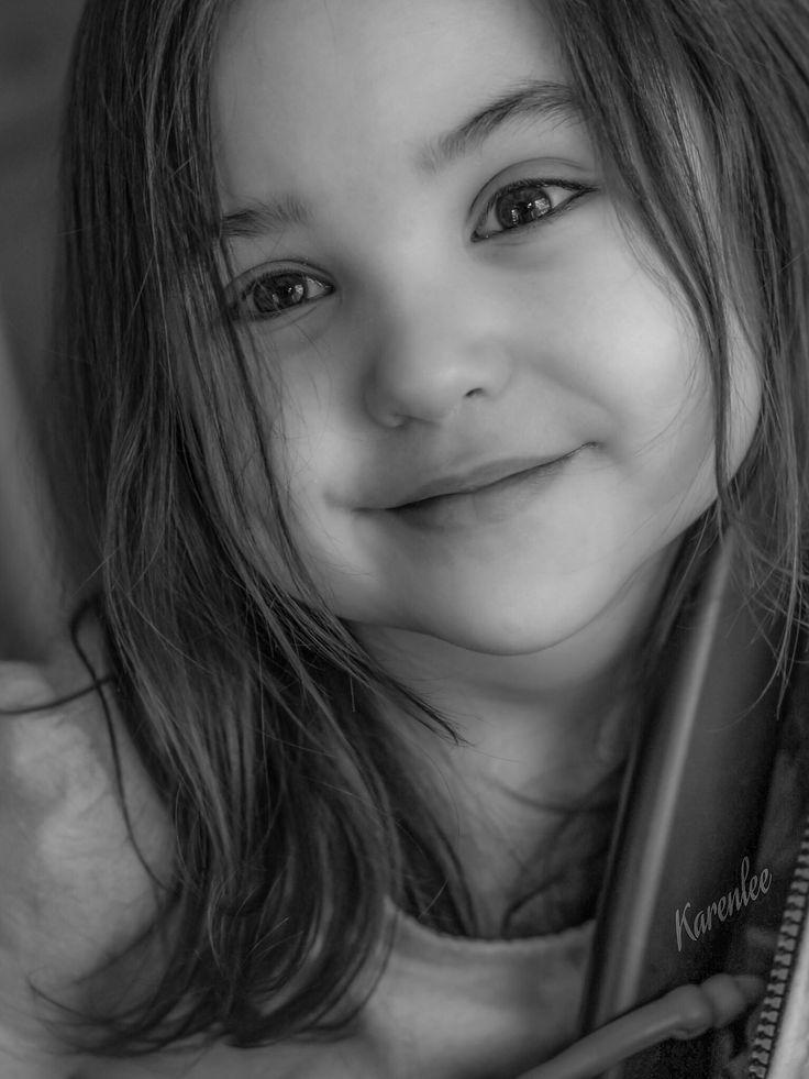 Beautiful Rosalie