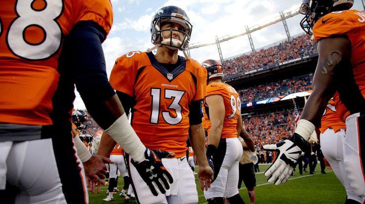 Sanchez who? Trevor Siemian is the new starting quarterback for the Denver Broncos! Read more on ESPN.com