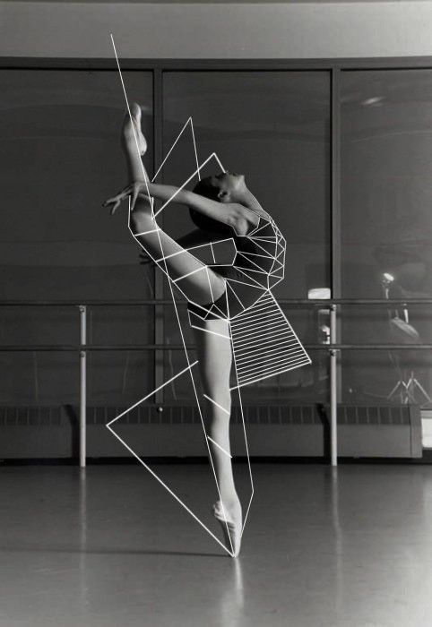 Image result for ballet geometry