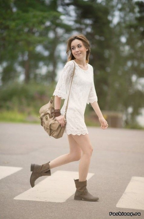 (+1) сообщ - Модные советы: парижский шик   Мода