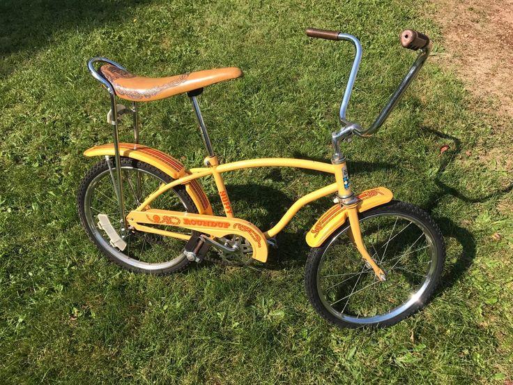 401 Best Huffy Banana Seat Bikes Images On Pinterest