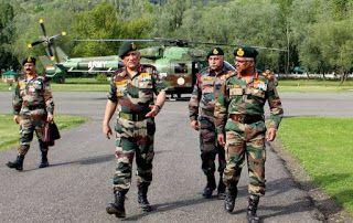 Tamil nanbargal: Pakistani troops kill, mutilate two jawans