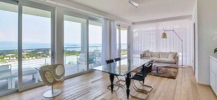 Padhenge sul Garda: Appartamento a Padenghe in residence di lusso > Golf