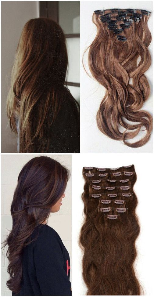 Gorgeous Hair Extensions!