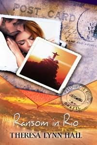 Christian Suspense Author Mary Alford: Read An Excerpt From Ransom In Rio by Theresa Lynn...