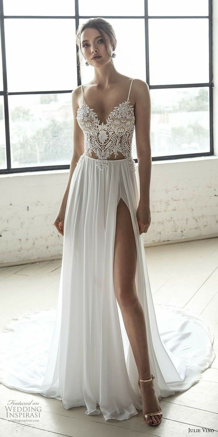 Dress code for wedding after party  Beautiful wedding dress  Wedding Dresses  Pinterest  Wedding