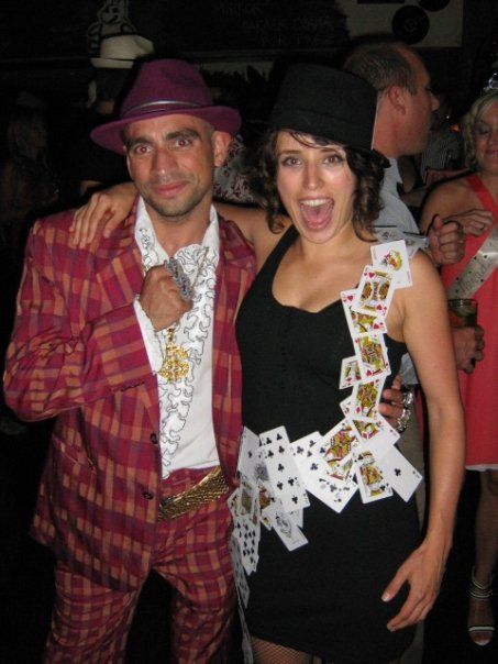 vegas themes for costumes - Google Search
