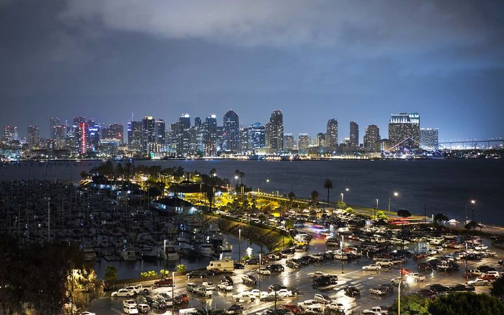 What to Do in San Diego When It Rains | Don't let some unexpected precipitation get you down in America's Finest City. Here are plenty of activities to enjoy in San Diego when it rains.