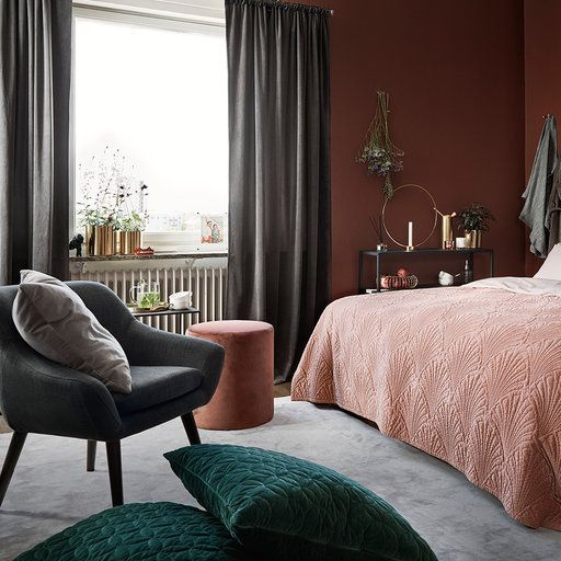 Fåtölj Eli, 74x70 cm - Möbler- Köp online på åhlens.se!