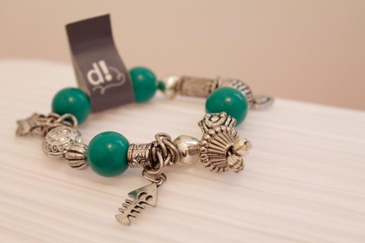 Nuestros diseños de pulseras! Consultas y precios INBOX en http://www.facebook.com/d.independiente.pa