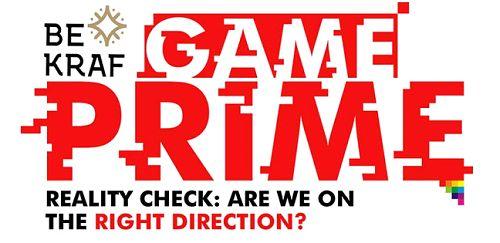 Masih ragu untuk datang ke BEKRAF Game Prime 2016 Jakarta? Baca ini dulu deh! Dijamin kamu berfikir 2 kali kalau ga datang ke acara kece ini.