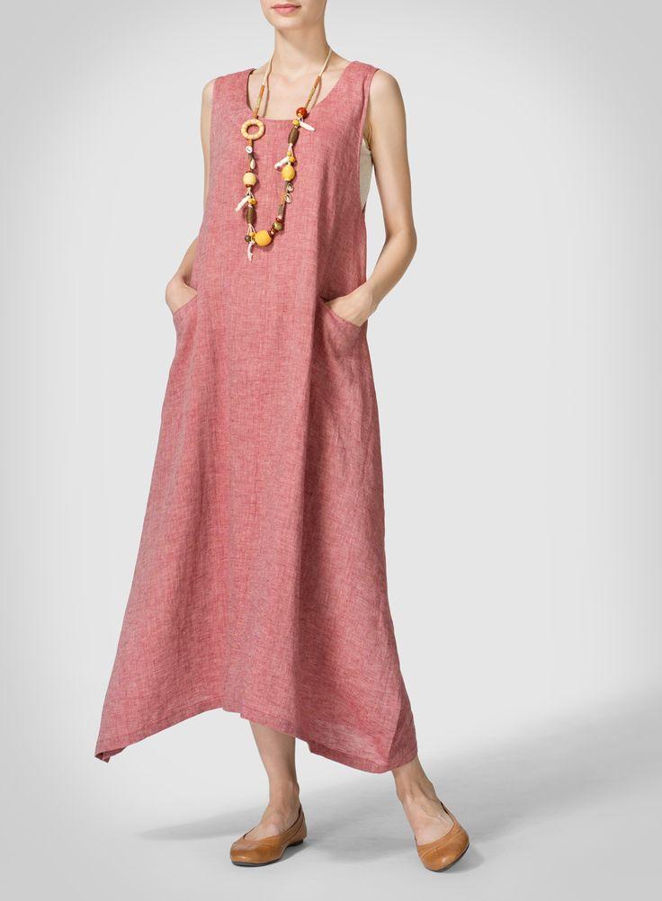 17 best ideas about linen dresses on pinterest linen