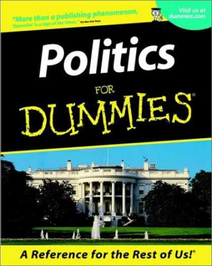 politics for dummies