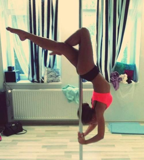 #poledancing #sport                                                                                                                                                                                 Más