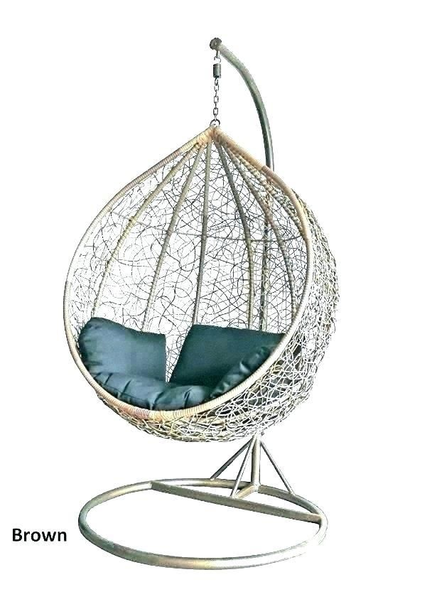 45 Egg Shaped Hanging Chair Hanging Chair Hanging Rattan Chair Hanging Chair Indoor
