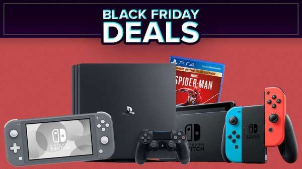 Nintendo Switch Black Friday 2020 Deals Black Friday Sale Offers Black Friday 2019 Cool Things To Buy Nintendo Switch