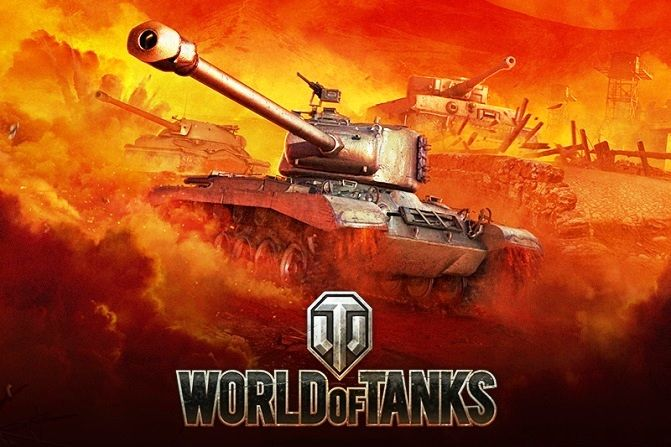 World of Tanks | 100 Super Games