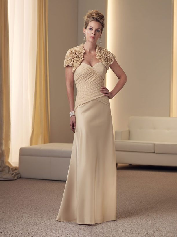 10  images about Mother of the Bride Dresses on Pinterest  Lace ...