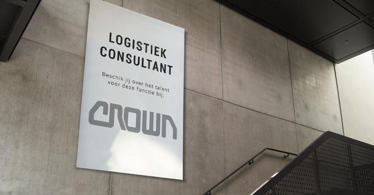 Ben jij de nieuwe Logistiek Consultant bij Crown Intern Transport BV?
