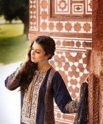 Khaadi Mid Winter Dresses 2014 For Women 9 150x180 pakistani dresses dress designs