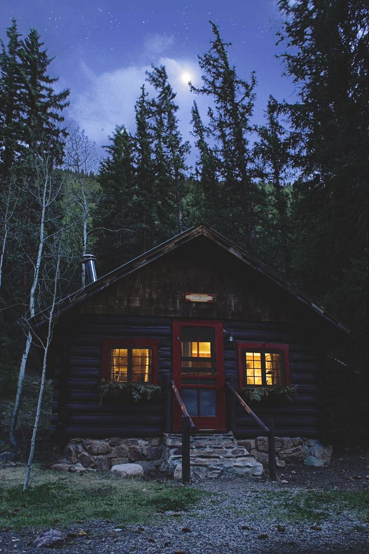 2084 best : CABINS - RUSTIC INTERIORS : images on Pinterest | Log ...