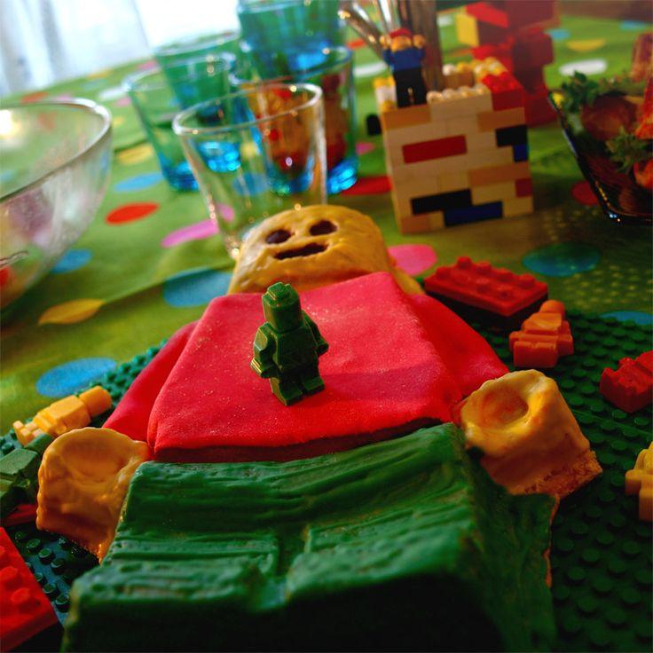Lego -kakkumuotti