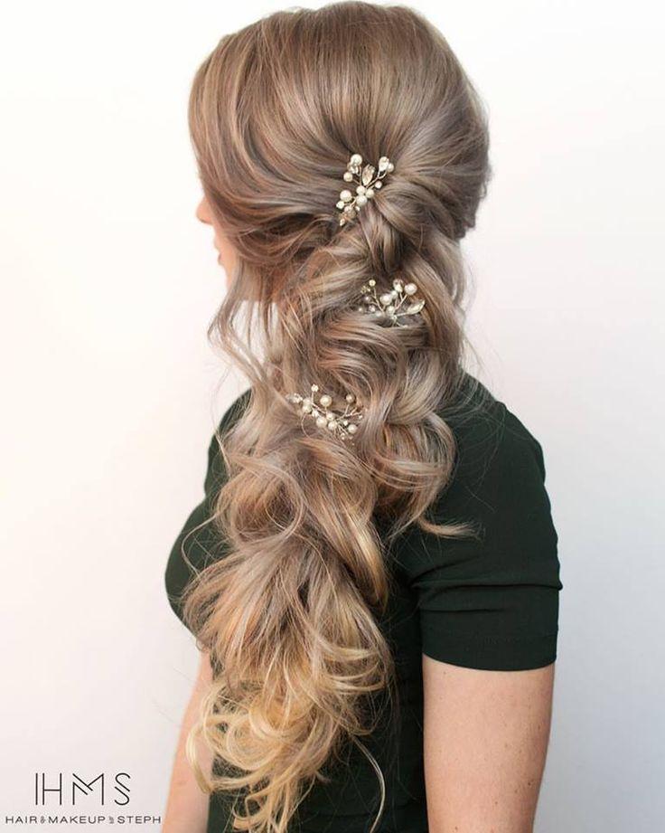 wedding hair jewels