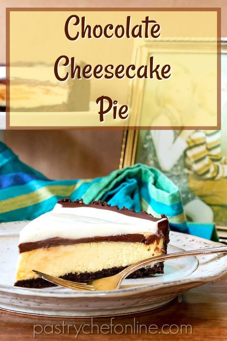 Part Rich Homemade Cheesecake And Part Decadent Fudge Sauce This Chocolate C Delicious Cheesecake Recipes Thanksgiving Food Desserts Southern Recipes Desserts