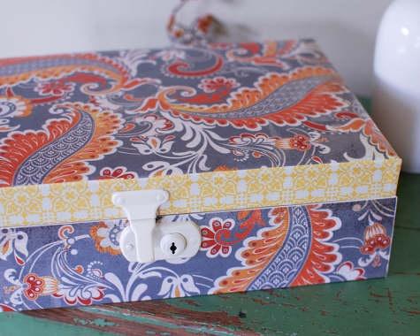 barbara's jewelry box | Design*Sponge