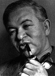 Arne Jacobsen - Wikipedia, la enciclopedia libre