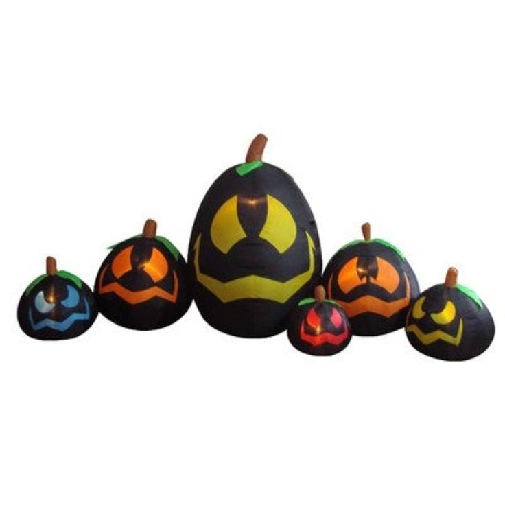 64 best Inflatables!! images on Pinterest Halloween decorations - lowes halloween inflatables