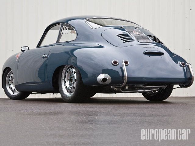 porche: Outlaw 356, 356 Outlaw, 1953 Porsche, 356 Pre, 1953Porsch, Porsche356, Fashion Photography, Porsche 356, Dreams Cars