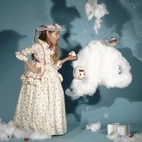 deguisement princesse robe fille