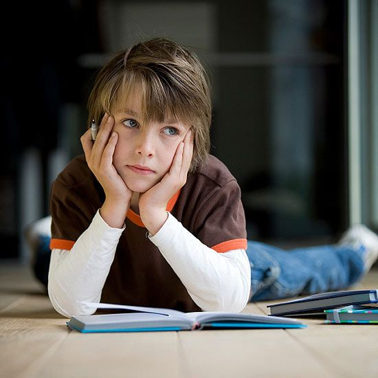 Easy ways to increase your child's attention span.