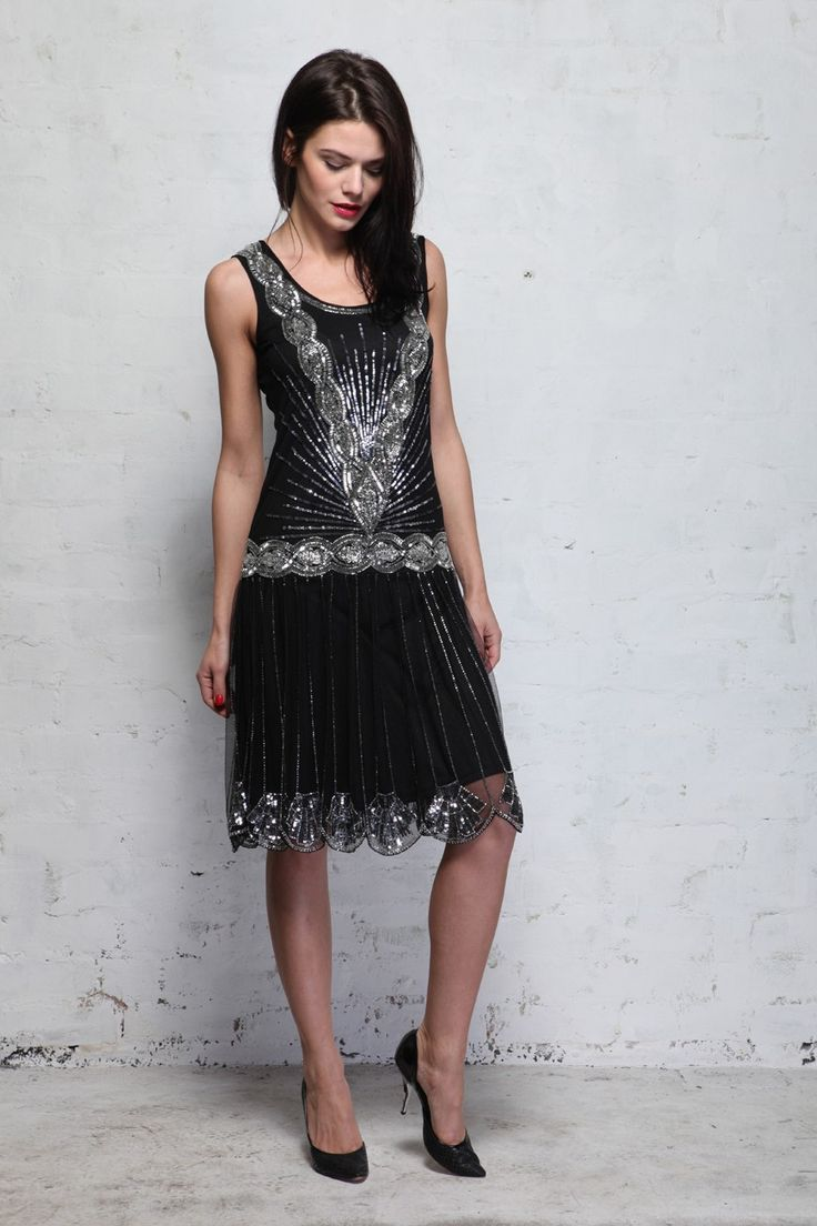 Best place to buy 1920s dresses