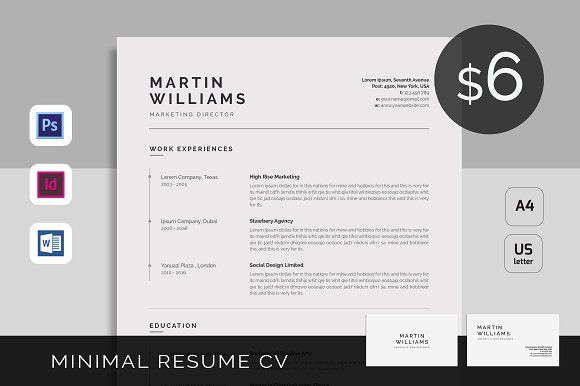 letterheads for resumes