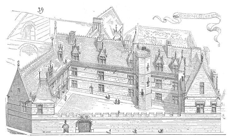 Les 43 meilleures images du tableau moyen ge habitation for Dictionnaire architecture et construction