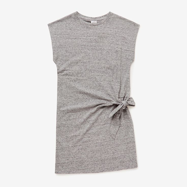 Shop now: Tie Dress. #seedheritage #seedteen