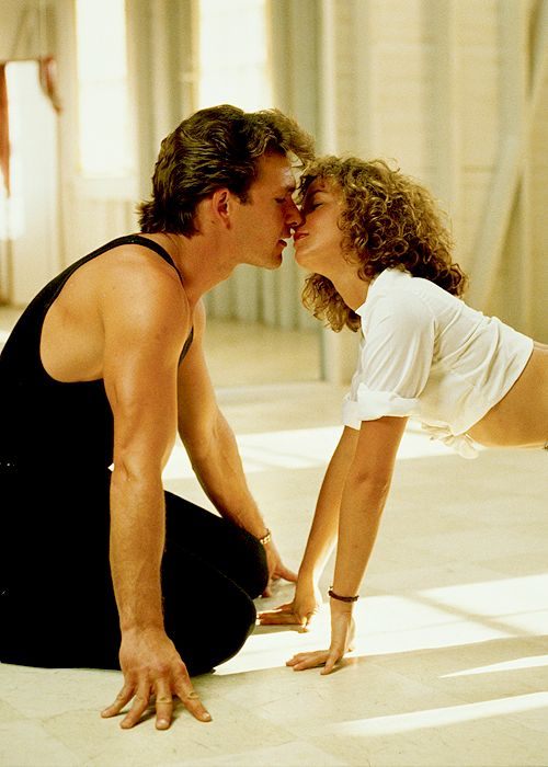 events patricks singles dance kiss