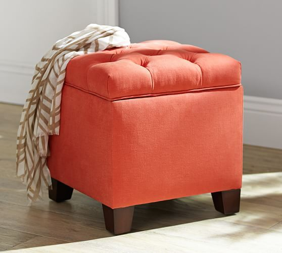 Lorraine Tufted Storage Bench: 1000+ Images About Benches On Pinterest