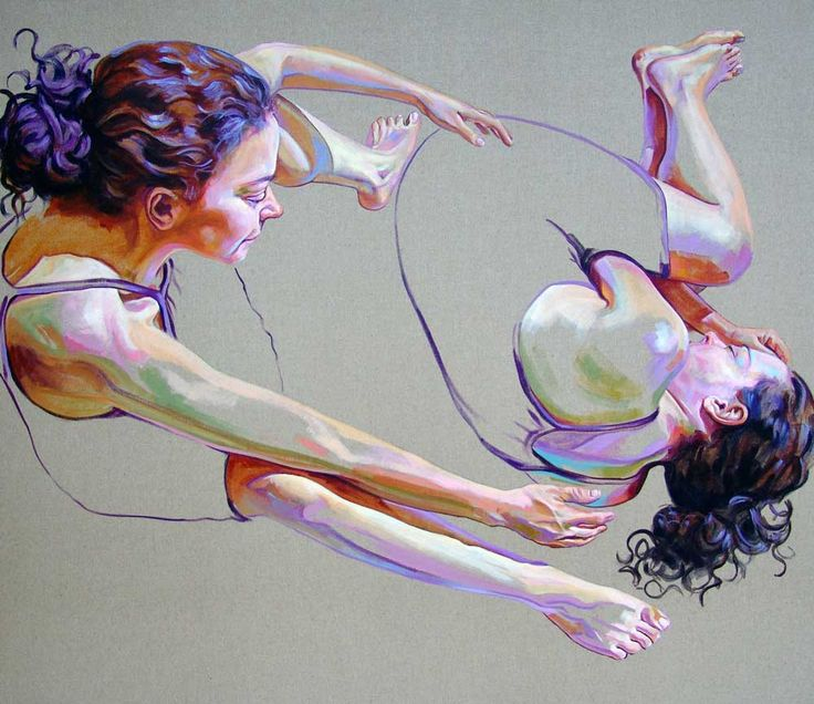Art Galaxie - Cristina Troufa